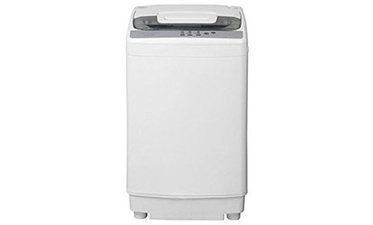 Home Comfort 1.7 Cu Ft. Portable Washer at Best Price Electronics