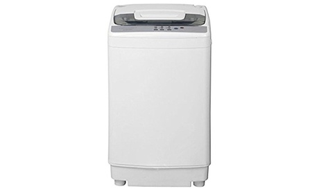 Home Comfort 1.7 Cu Ft. Portable Washer at Best Price Electronics photo