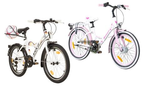 Bicicleta Galano para niños