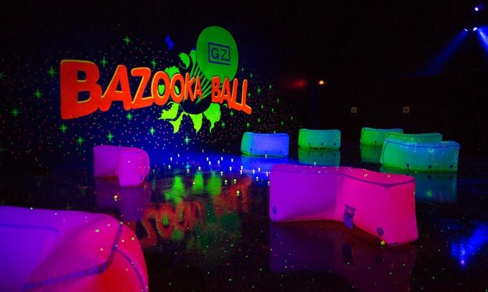 Glowzone Vista Vista Ca Groupon