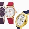 Stührling Original Women's Crystal Watch with Date