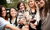 Up to 42% Off Wine Tasting at Kelsey See Canyon Vineyards