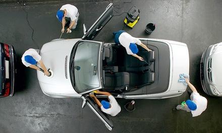 Lavage auto écologique intérieur ou/et extérieur dès 17,90 € chez Maerna Auto