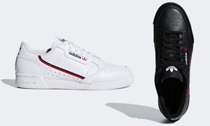 Baskets Continental 80 de Adidas