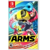 Switch Arms Game for Nintendo