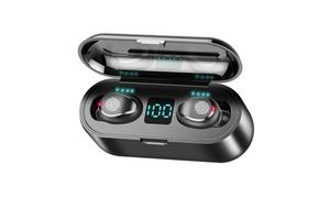 Écouteurs Bluetooth F9