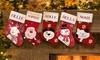 Up to 65% Off Dinkleboo Custom Christmas Stockings