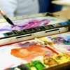 Up to 64% Off Painting Class at Art at 1275 Studio and Gallery