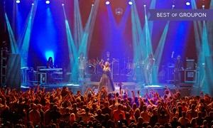 Solaris Music Management: 119 zł: bilet na koncert Sandry, Thomasa Andersa i Modern Talking Band w Operze Leśnej w Sopocie (zamiast 149 zł)