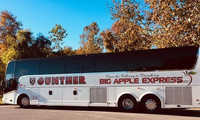hunt valley motor coach gunther charters up to 40 off