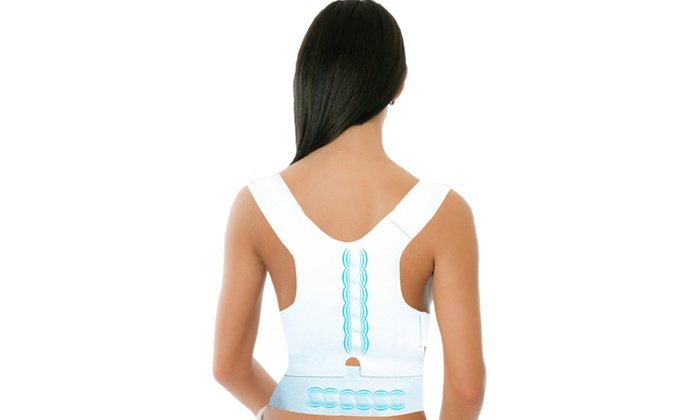 Posture-Corrective Therapy with Magnets: $14.99 for Posture-Corrective Therapy with Magnets ($39.95 List Price). Free Returns.
