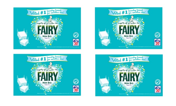 Deals on fairy non bio