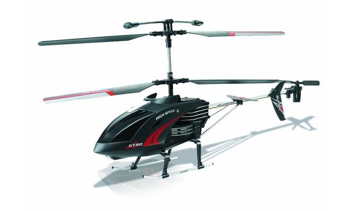 Elicottero Radiocomandato : Elicottero radiocomandato groupon goods
