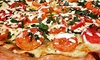 Up to 42% Off Casual Italian Cuisine at Sundried Tomato Cafe