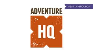 Adventure HQ: Fluid Method or Nitro Mountain Bike at Adventure HQ (40% Off)