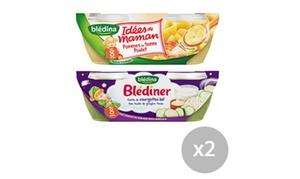 Blédina: Coupon 1,1 € sur achat simultané de 2 packs Idées de Maman ou Blédîner, à imprimer, valables en supermarché