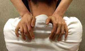 Restore Body & Sole: A 30-Minute Deep-Tissue Massage at Restore Body & Sole (49% Off)