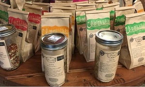 Trail Hobo: $7 for $9 Worth of Products — Trail Hobo