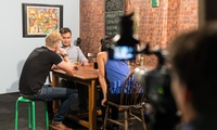 Acting Workshop for One or Two at The Reel Scene (Up to 59% Off)