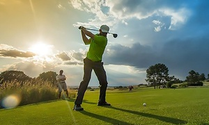 Up to 49%  Off Golf Swing Evaluation  at GolfTEC - Santa Barbara, plus 6.0% Cash Back from Ebates.