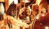 宮城県/一番町 ≪きりたんぽ鍋など9品+飲み放題120分付≫