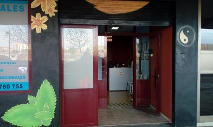 1, 3 o 5 sesiones de masaje relajante con kinesiología desde 14,95 € en Confía en nuestras manos