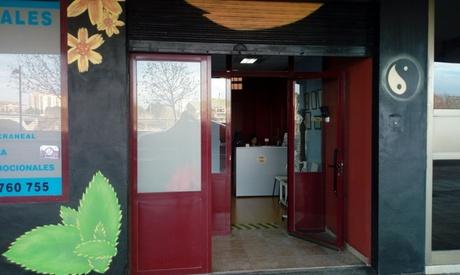 1, 3 o 5 sesiones de masaje relajante con kinesiología desde 14,95 € en Confía en nuestras manos Oferta en Groupon