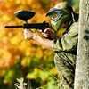 Up to 90% Off All-Day Paintball