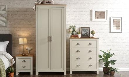 ledbury bedroom furniture set