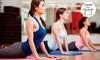 Yogashala Centro de Yoga LTDA ME - Florianópolis: 1, 2 ou 3 meses de aulas de ioga com matrícula inclusa na Yogashala Centro de Yoga – Centro