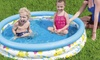 Bestway Play Ocean Life Pool Set