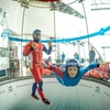 Up to 29% Off Indoor Skydiving at Airborne San Diego