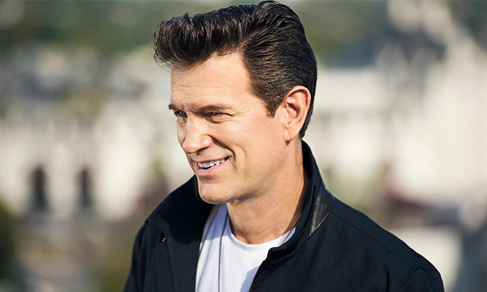 Chris Isaak - NYCB Theatre at Westbury: Chris Isaak: First Comes the Night Tour on May 5 at 7:30 p.m.