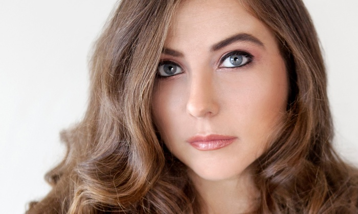Innerlooks Salon with Lindsay Smith - North Mountain: Haircut and Conditioning with Optional Full or Partial Highlights at Innerlooks Salon with Lindsay Smith (Up to 59% Off)