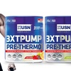 Buy 1 Get 1 Free: USN 3XT Pump Pre-Workout Supplements (40 Servings)