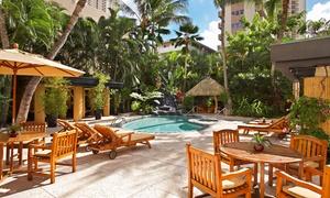 Waikiki Hotel Near Beach at Aqua Bamboo Waikiki, plus 6.0% Cash Back from Ebates.