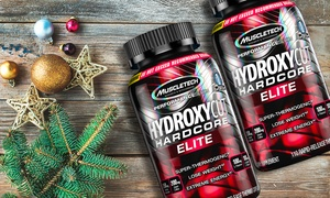 Buy 1 Get 1: Hydroxycut Hardcore Elite (100-Ct)