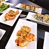 Sushi All-you-can-eat