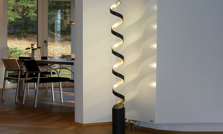 eco light lutec leuchte helix groupon. Black Bedroom Furniture Sets. Home Design Ideas