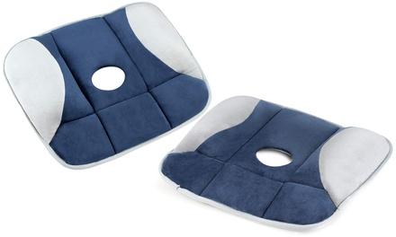 Supporto cuscino ortopedico iDoo