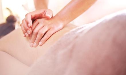 Massaggi e scrub