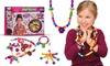 DIY Schmuck-Set für Kinder