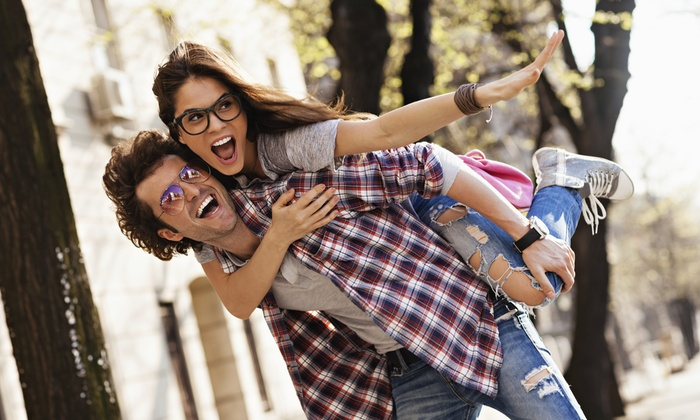 Nys Collection Eyewear Sfc - Multiple Locations: $29 for $50 Worth of Sunglasses — NYS Collection Eyewear SFC