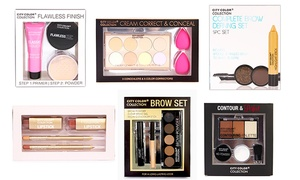 City Color Cosmetics Gift Sets