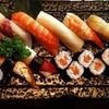 Sushi da asporto da Shibuya Parma