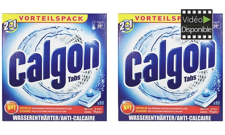 Coupons reduction calgon