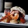 44% Off Northwest Cuisine at Scratch Restaurant & Lounge