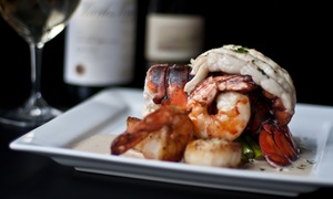 Contemporary Northwest Cuisine for Lunch or Dinner at Scratch Restaurant & Lounge (44% Off)