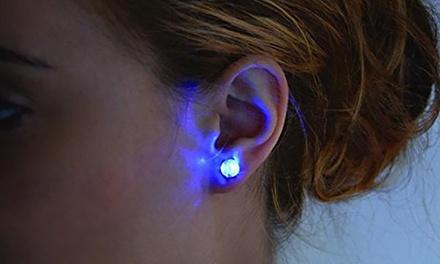 BO LED Earrings