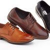 Franco Vanucci Zachary Men's Casual Oxford Shoes